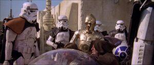 Mos Eisley Stormtroopers