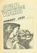 Powrót Jedi (powieść) 5 (lata 80)a
