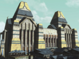 ユニファー寺院