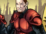 Unidentified male Imperial Knight (Attack on Emperor Fel)