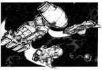 Venslas Beeli ships