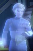 Alton Kastle hologram