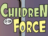 Children of the Force (comic)
