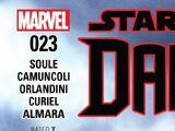 Darth Vader: Dark Lord of the Sith 23: Fortress Vader, Part V