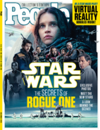 People Magazine Collectors Edition The Secret of Rogue One