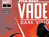 Star Wars: Vader — Dark Visions