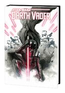 Star Wars Darth Vader Volume 1 hardcover variant cover