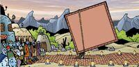 Yoda crate
