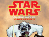 Star Wars: Clone Wars Adventures Volume 8