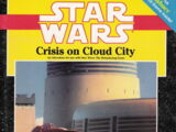 Crisis on Cloud City