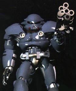 Dark Trooper II