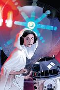 Poe Dameron 10 Star Wars 40th