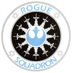 Rouge Squadron