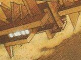 Han Solo's sky house