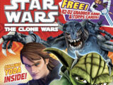Star Wars: The Clone Wars Comic UK 6.24
