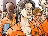 Unidentified Jabiimi prisoner