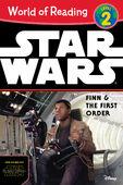 Finn & the First Order final cover