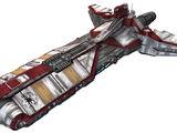 Fregata třídy Pelta/Legendy
