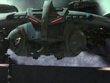 Unidentified HMP droid gunship