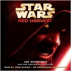 Red Harvest (audiobook)