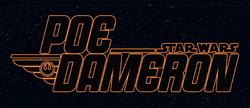 SW Poe Dameron logo