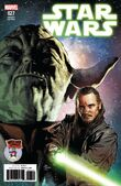 Star Wars 27 Mile High Comics