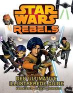 Star Wars Rebels Den Ultimative Illustrerede Guide
