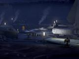 プロテクターのキャンプ