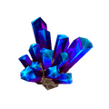 Uprising UI Prop Crystal Faction Rebel 07