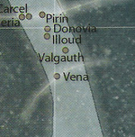 Vena system