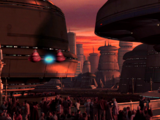 Liberation of Bespin/Legends