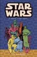 Classic Star Wars - A Long Time Ago Volume 7 - Far, Far Away