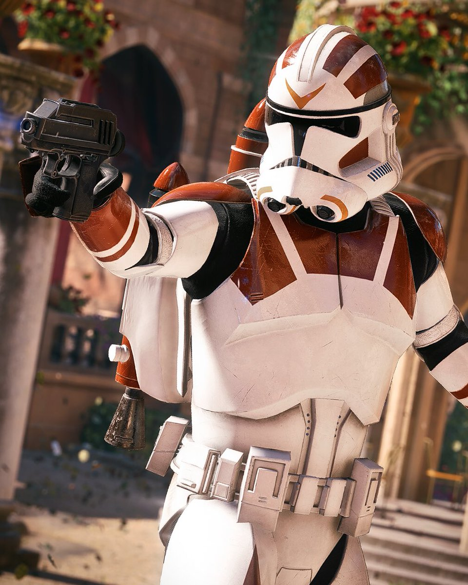 Clone jetpack trooper | Wookieepedia | Fandom