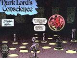 Dark Lord's Conscience