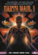 Darth Maul - tom 1