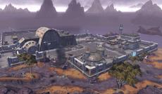 Drelliad village