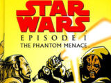 Episode I: The Phantom Menace (Mighty Chronicles)