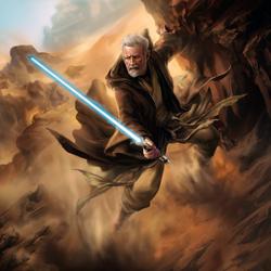 Obi-Wan Kenobi ME