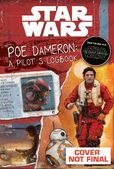 Poe Dameron A Pilots Logbook placeholder cover
