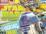 Star Wars: The Clone Wars Magazine 22
