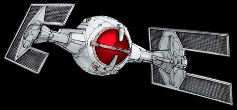 Image result for tie/d automated starfighter