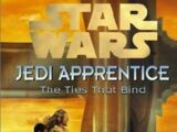 Jedi Apprentice: The Ties That Bind
