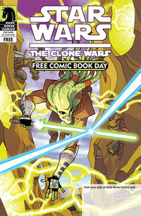 The Clone Wars - The Gauntlet of Death