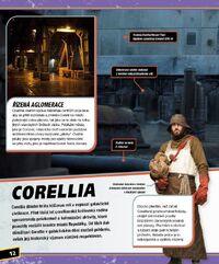 Corellia průvodce 1