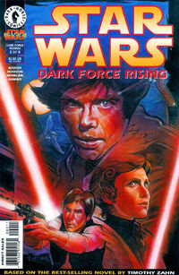 Dark Force Rising 2