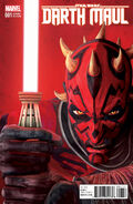 Darth Maul 1 Animation