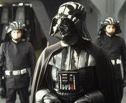 Darth Vader darkside