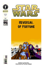 Evasive Action 01 - Reversal of Fortune
