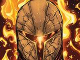 マンダロアのマスク