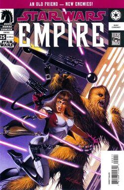 SW Empire 25